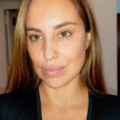Vanesa Paola Fabregat